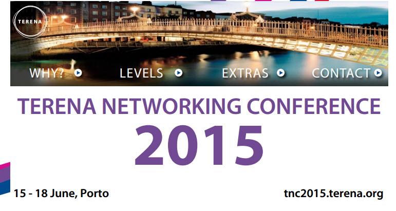 Principal congresso de redes para investigação e educação em Portugal