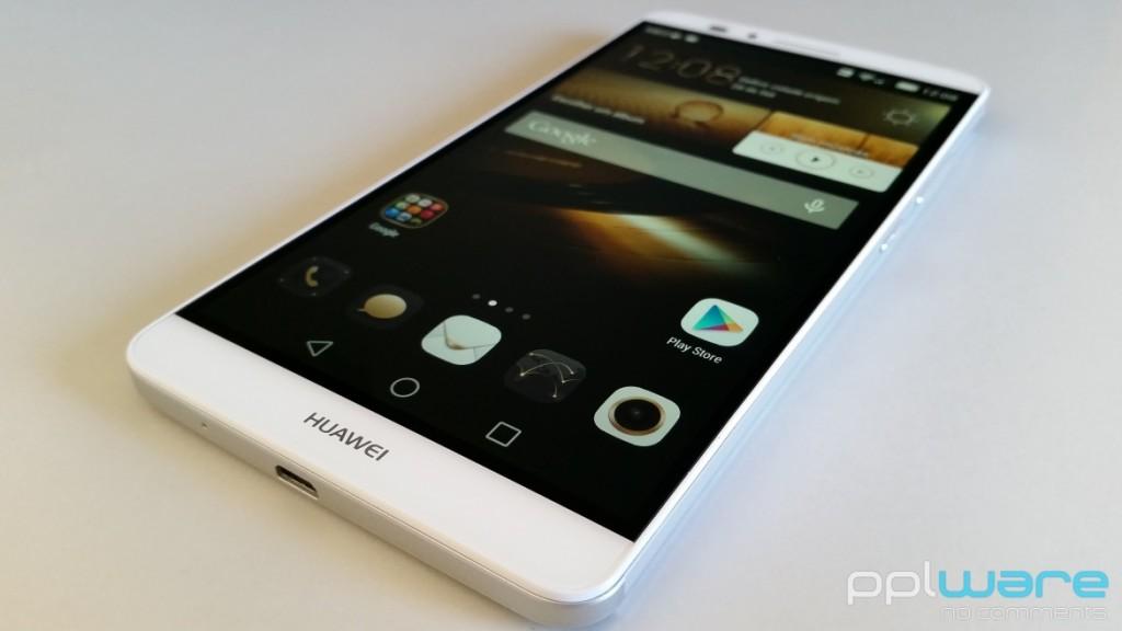 Fabricantes de smartphones chineses continuam em alta