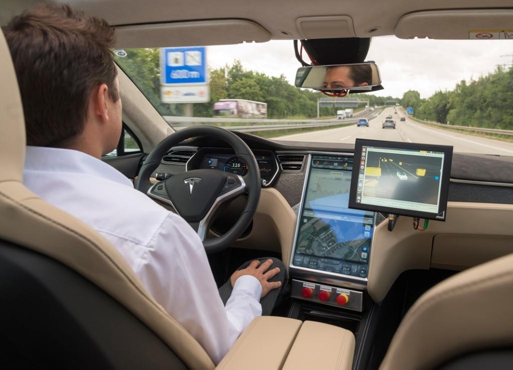 Bosch e TomTom desenvolvem mapeamento inovador para condução automática