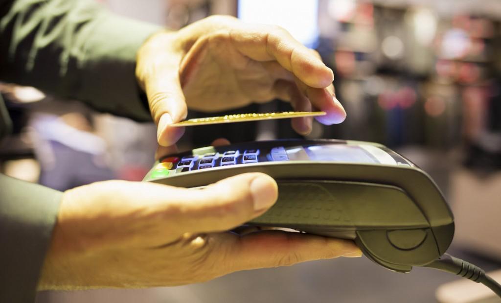 Visa Europe com mais de mil milhões de transações Contactless