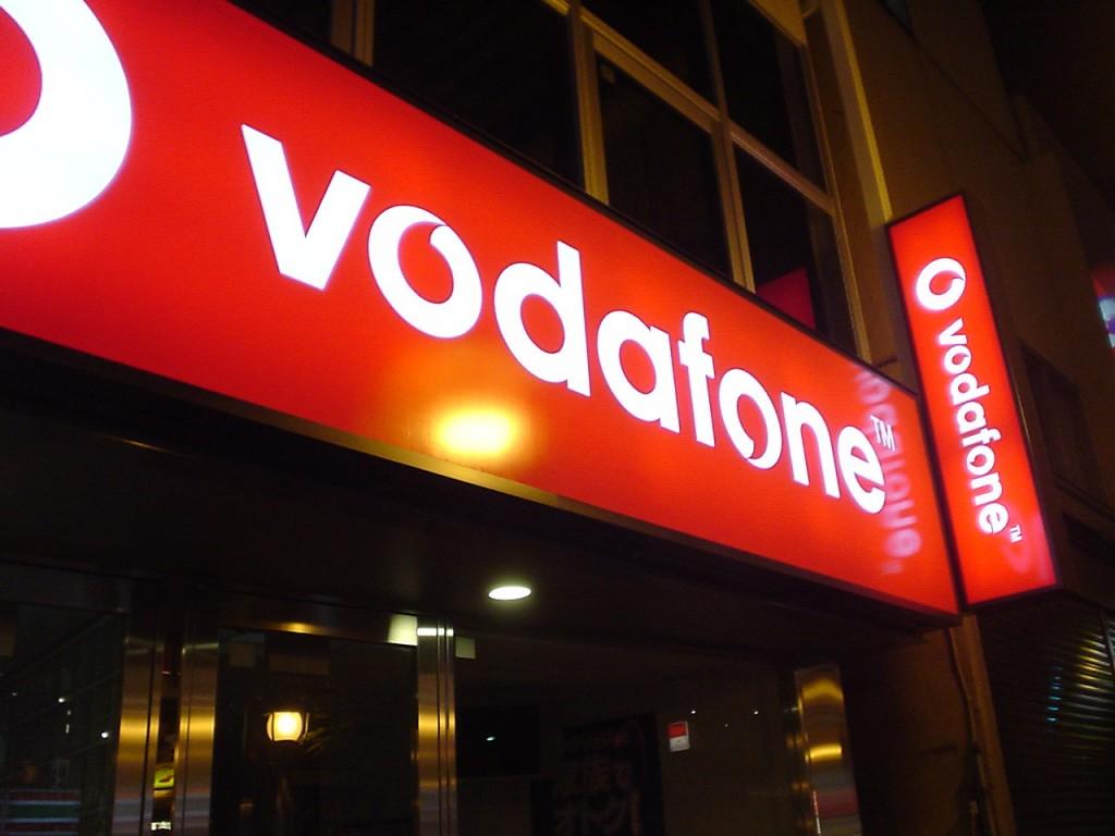 Vodafone é o melhor fornecedor de comunicações M2M do mundo