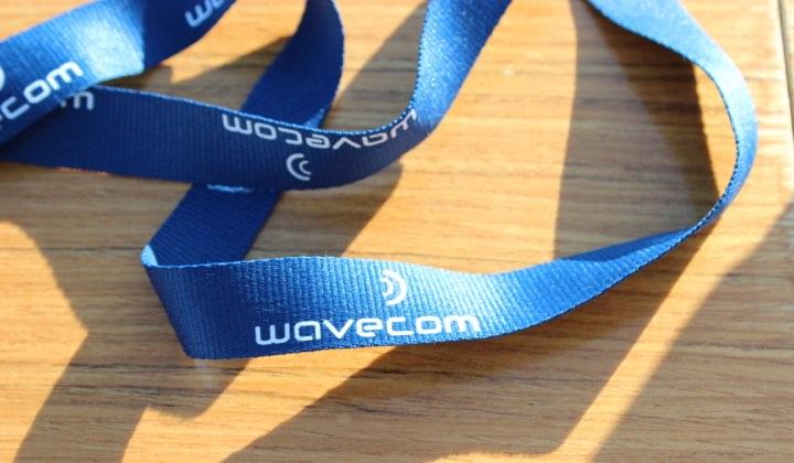 Wavecom mostrou os seus Sistemas Inovadores de Comunicação