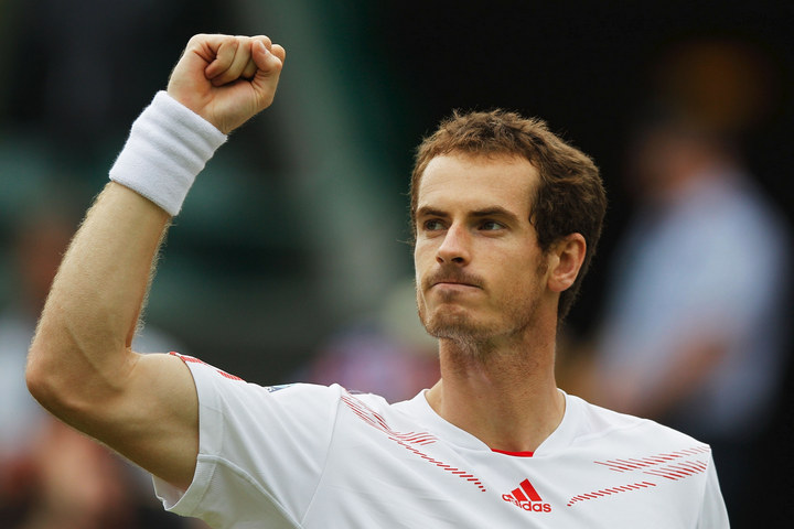 Andy Murray investe em 3 start-ups na luso-britânica Seedrs