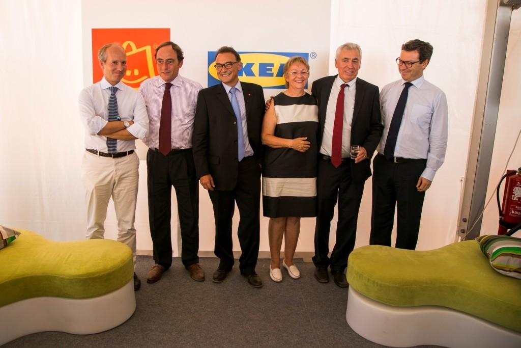 GRUPO IKEA investe 200 milhões de euros em Loulé