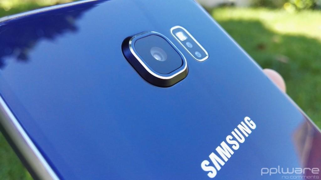 Samsung irá produzir o sensor de imagem móvel de 1.0μm píxeis em grande escala