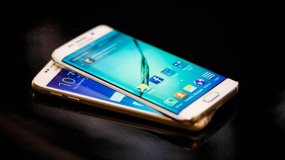 Pré-venda do novo Samsung Galaxy S6 edge+ começa amanhã