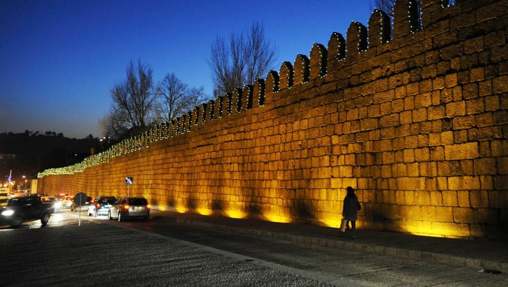 CM Guimarães muda iluminação pública para tecnologia LED