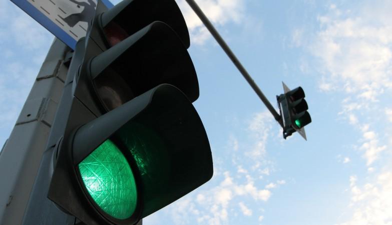 Lâmpadas LED nos semáforos de Lisboa permite poupar 850 mil euros