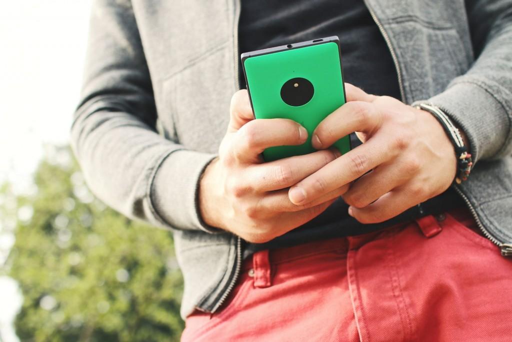 Portugal: 40,8% usa Internet no telemóvel