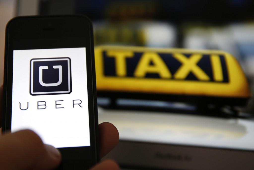 Uber recolhe vídeos e mensagens de apoio entre seus utilizadores