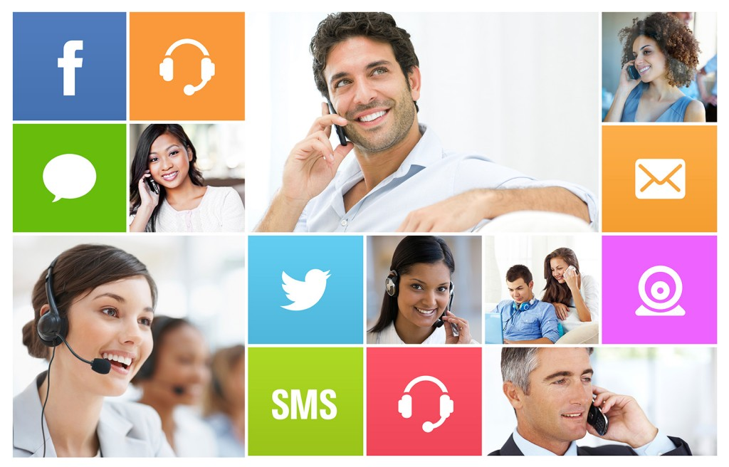 O Crescimento do Contact Center Mobile