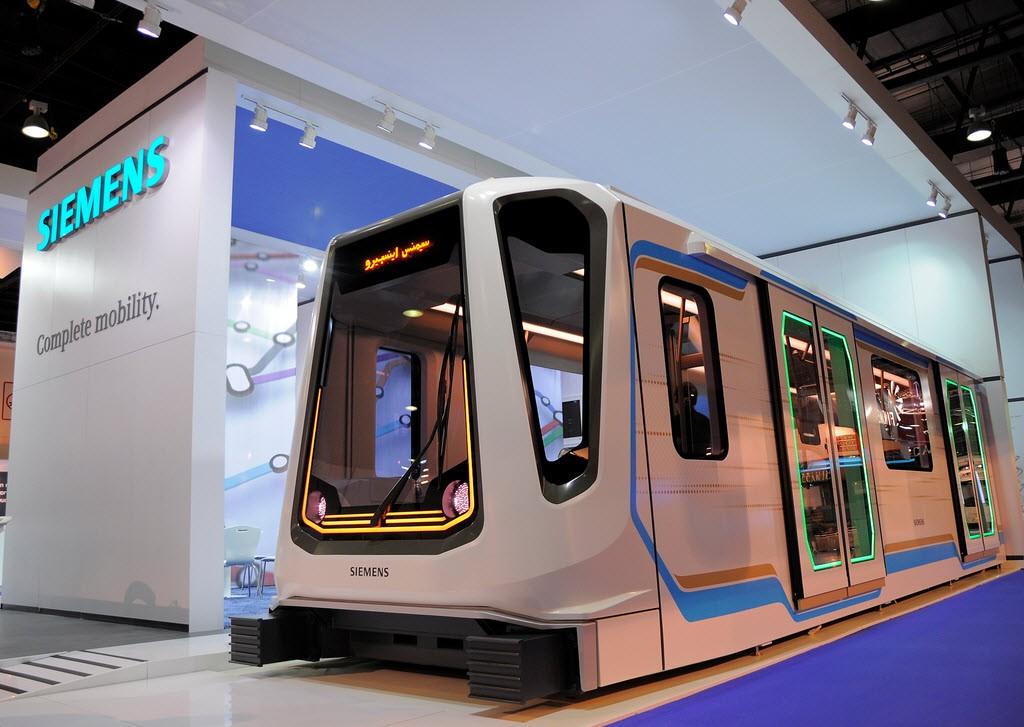 Siemens automatiza linha do metropolitano de Nova Iorque