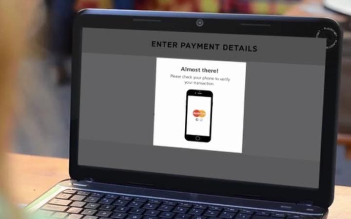 MasterCard Identity Check, solução de autenticação que simplifica as compras online