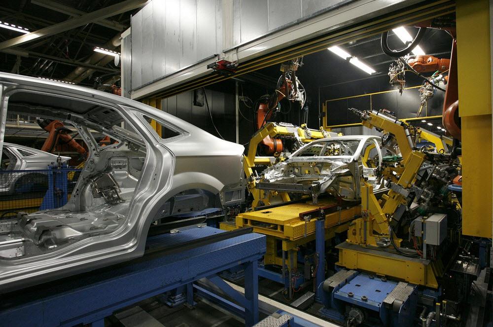 Ford economiza energia suficiente para alimentar uma Cidade como a Amadora