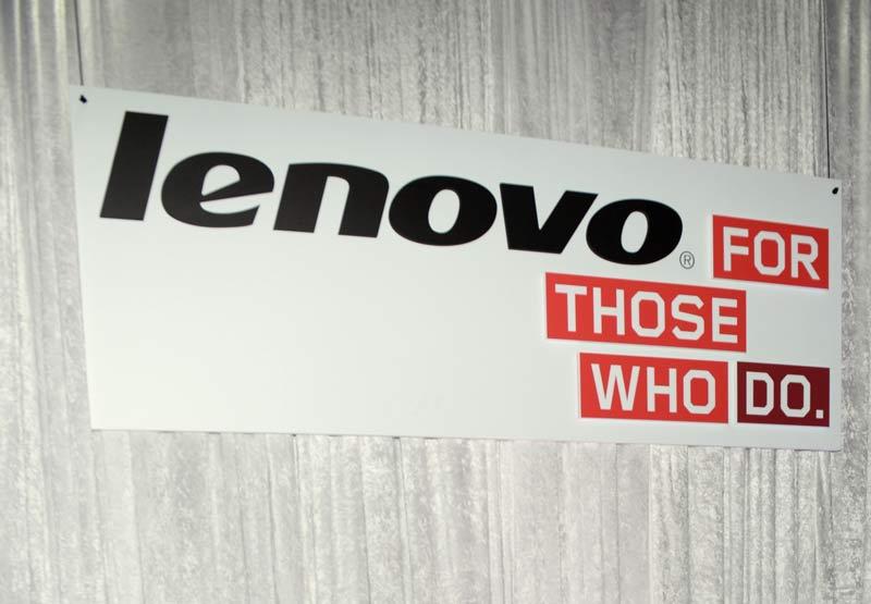 1 em cada 5 dispositivos Lenovo vendidos destina-se a fins educativos