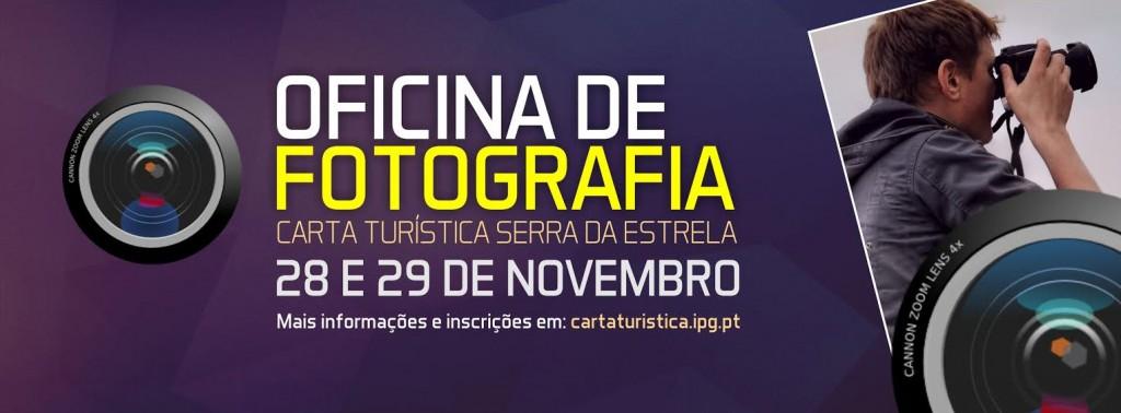 Oficina de Fotografia na Serra da Estrela