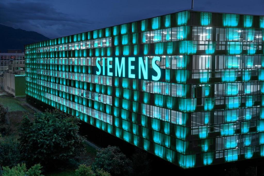 Siemens vai aumentar percentagem de mulheres na gestão de topo
