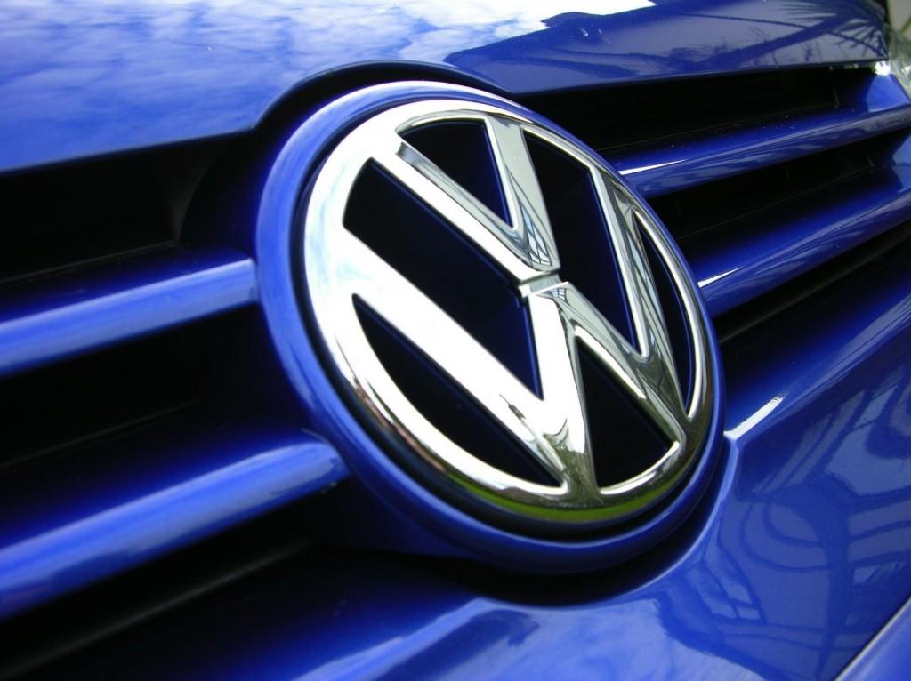 Volkswagen em evidência nos social media