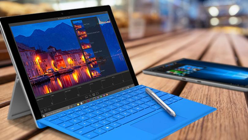 Surface Pro 4 já à venda em Portugal