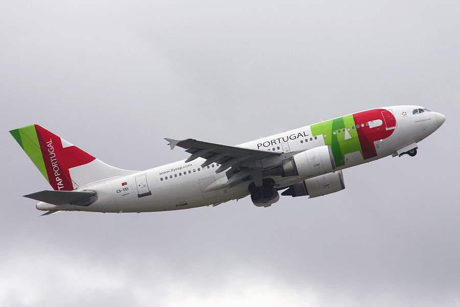 TAP encomenda 53 novos aviões