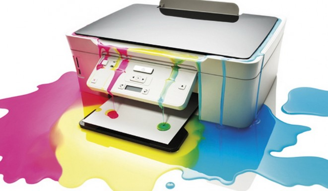 Way-to-provide-printer-ink