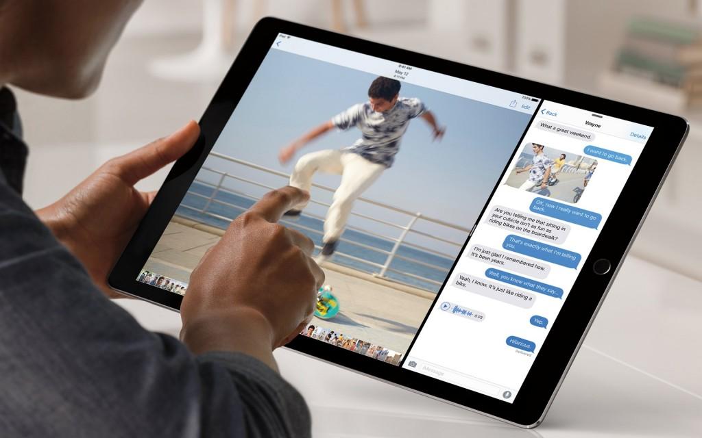 Afinal o iPad Pro vai ser um sucesso