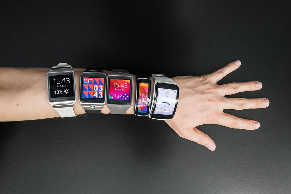 Portugal: 36 mil smartwatches vendidos em 2015