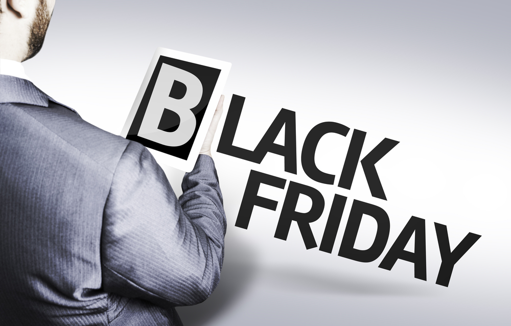 Deco denuncia campanhas portuguesas no Black Friday