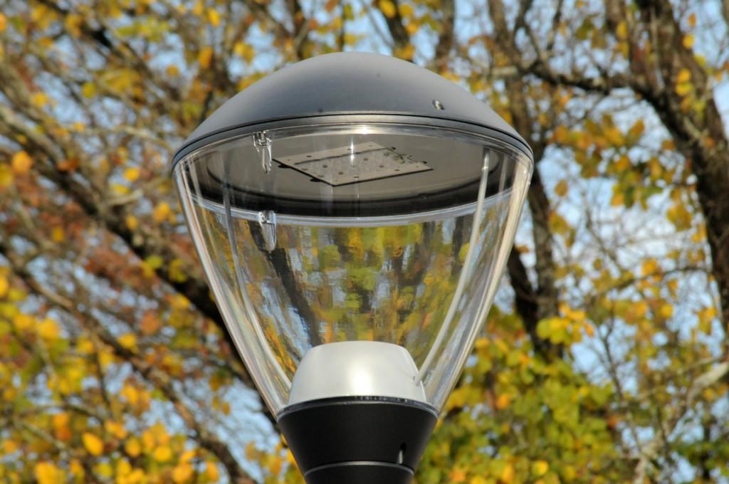 Amarante reduz em 6% a fatura elétrica