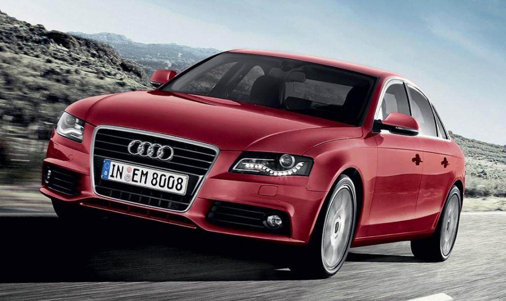Fatura da Sorte: Acabaram-se os Audis