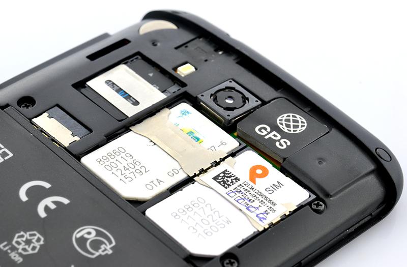 Portugueses: Um em cada cinco telemóveis tem dual SIM