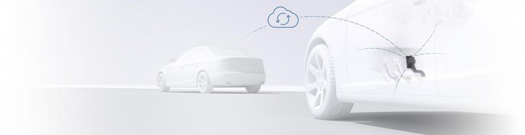 Pedal de acelerador ativo da Bosch ajuda a poupar combustível
