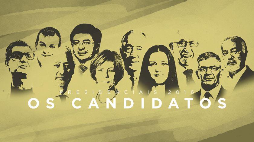 Qual o candidato presidencial mais popular nas redes sociais?