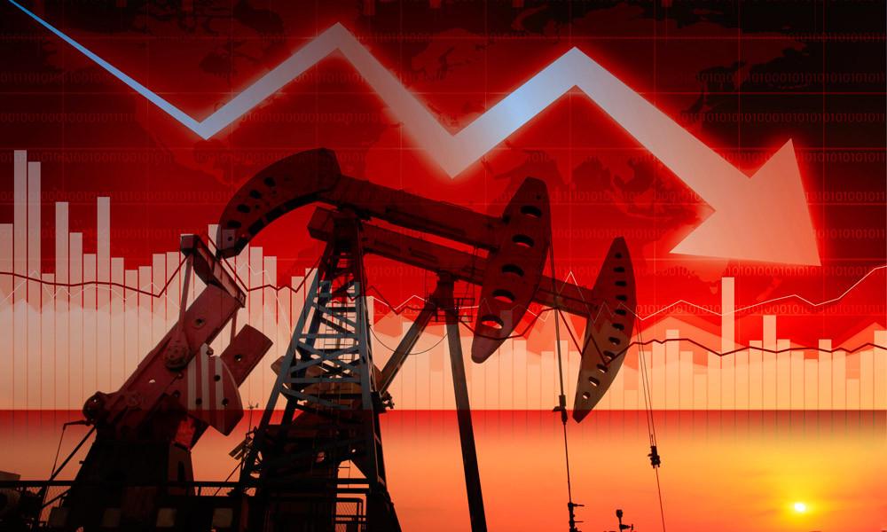 Petróleo com preço baixo esmaga estes 5 países