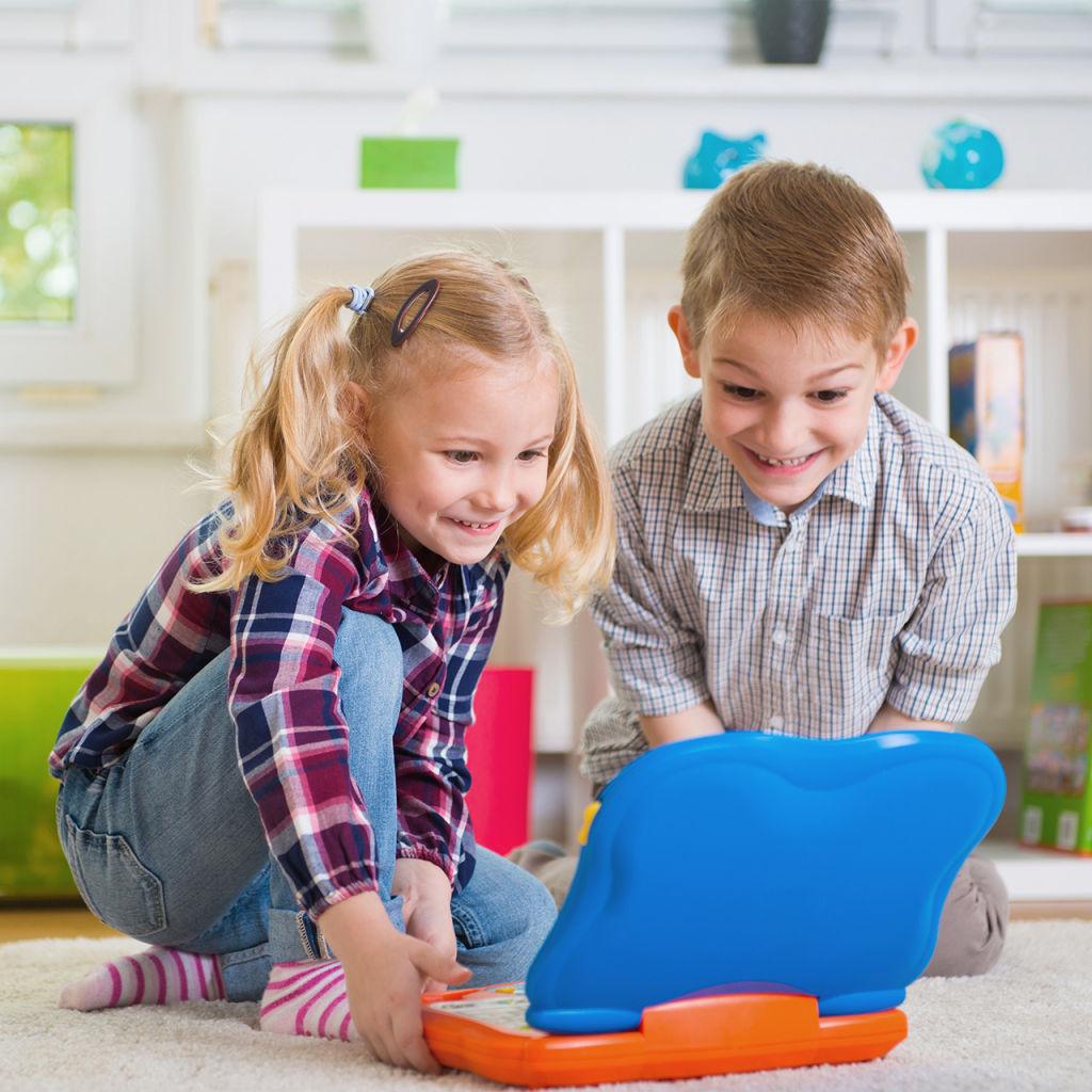 Brinquedos conectados: poderão ser um risco para as crianças?