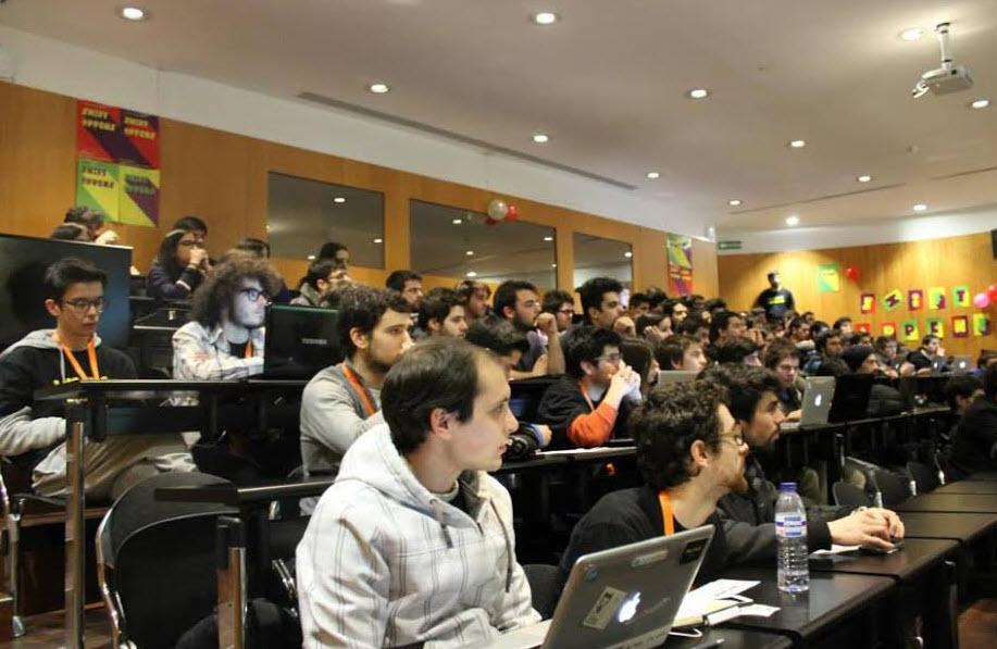 Shift APPens 2016 – O Hackathon mais louco do País