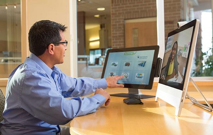 Cisco acelera a transformação digital dos negócios