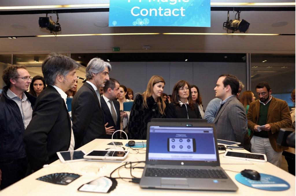 Fundação Portugal Telecom e o mundo da acessibilidade tecnológica