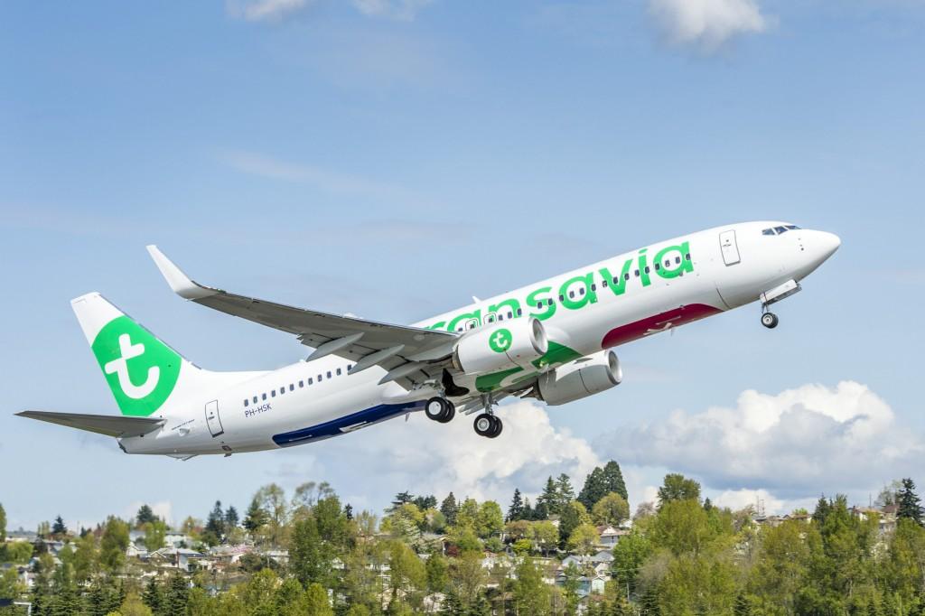 Low Cost Transavia vai lançar mais seis rotas a partir do Porto