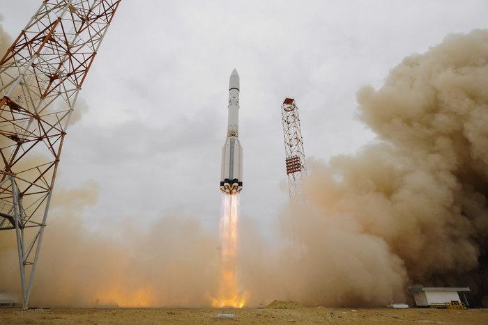 CRITICAL Software mostra lançamento da Missão Europeia a Marte ExoMars