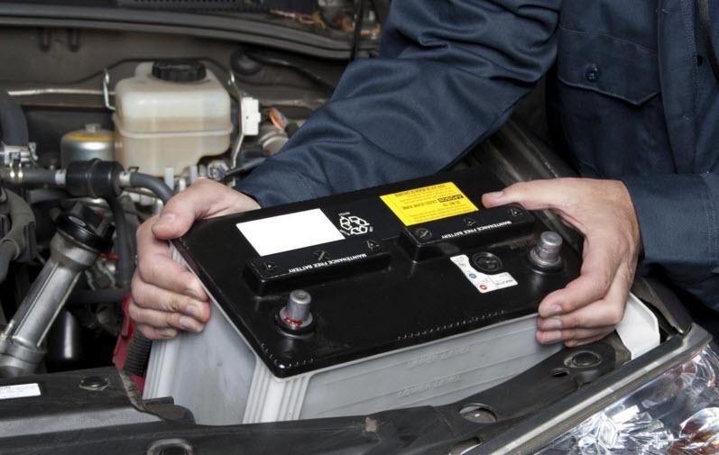 5 dicas para prolongar a bateria de um automóvel