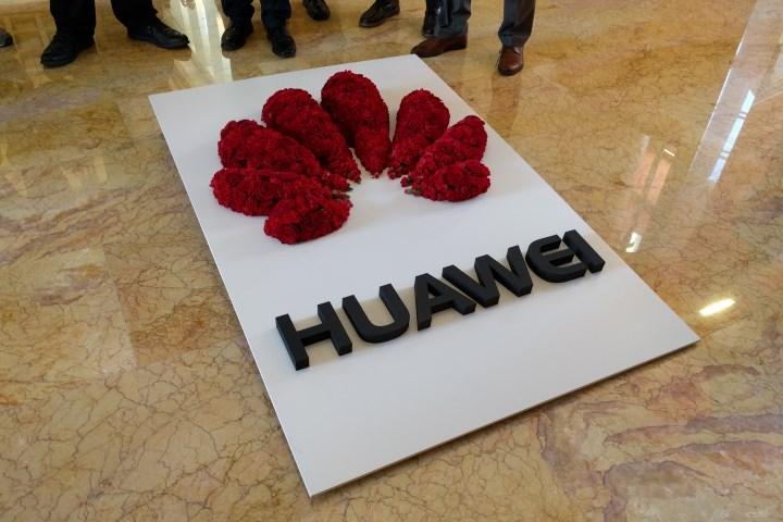 HCC 2016 – O centro da Cloud passa pela Huawei
