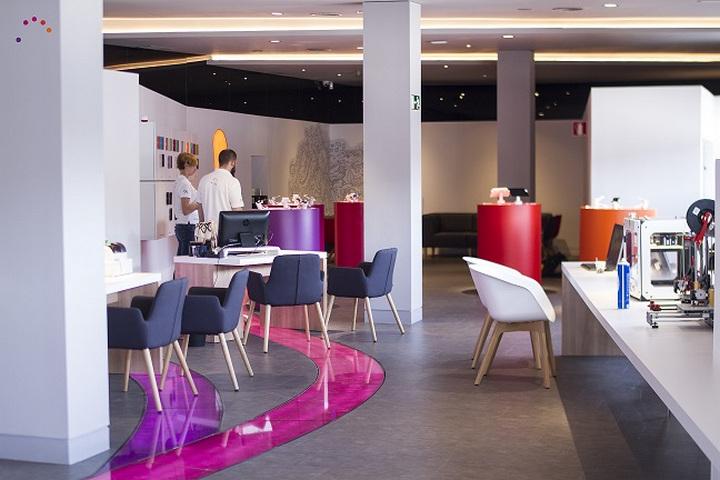 As primeiras lojas BQ abrem em Espanha já no próximo mês