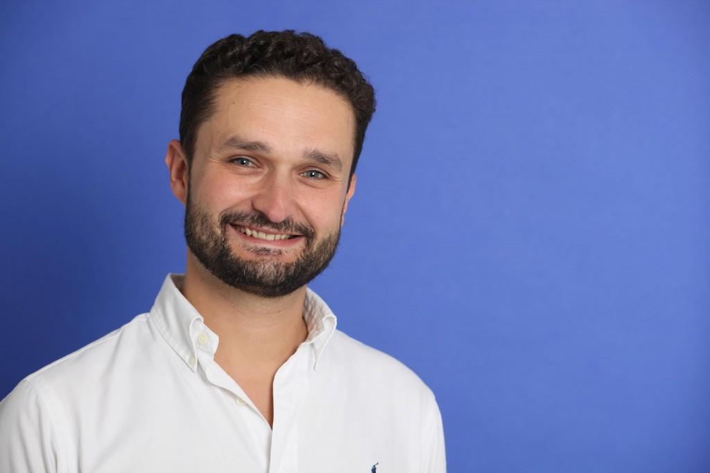 Bernardo Correia é o novo Country Manager da Google em Portugal