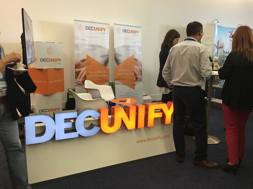 Decunify cresce 14% e aumenta equipa