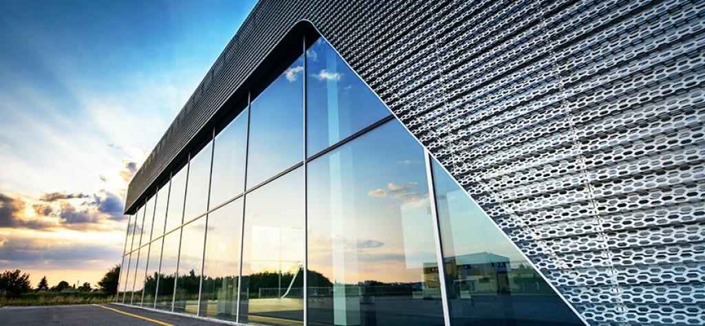 Edifícios modernos são inteligentes e a tendência do futuro