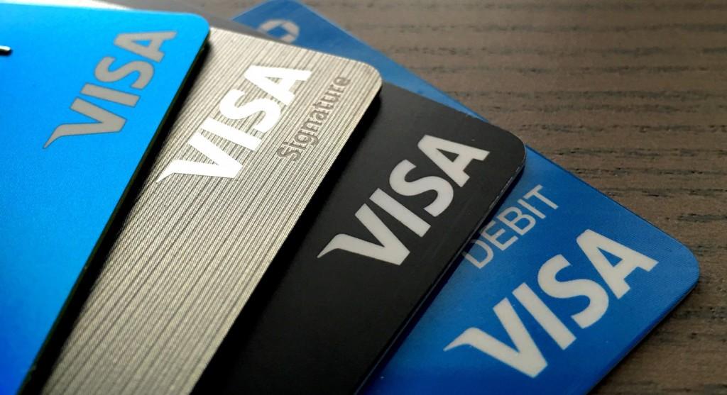 Tem um cartão Visa? Esta informação é para si