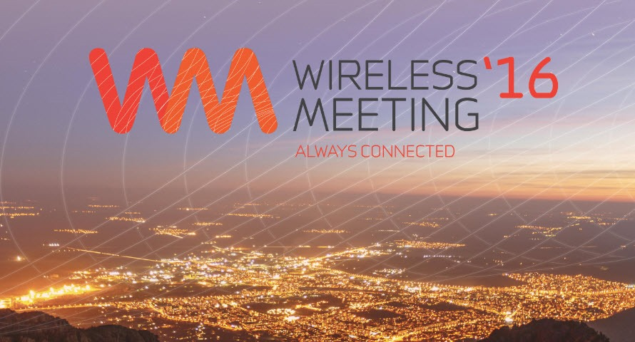 Sensefinity vence Prémio Inovação  do Wireless Meeting 2016