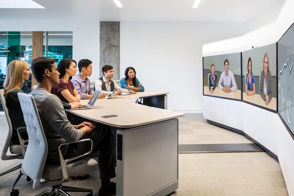 Faculdades de Medicina portuguesas com sistemas de telepresença