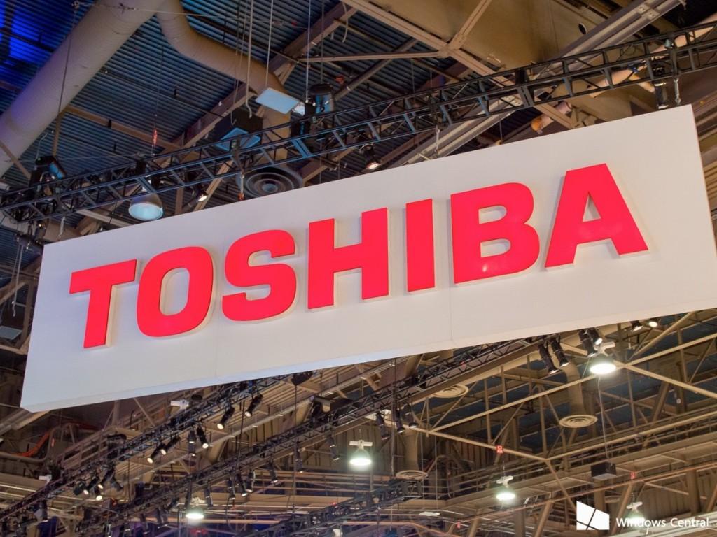 Toshiba: Marca com o computador portátil de melhor qualidade